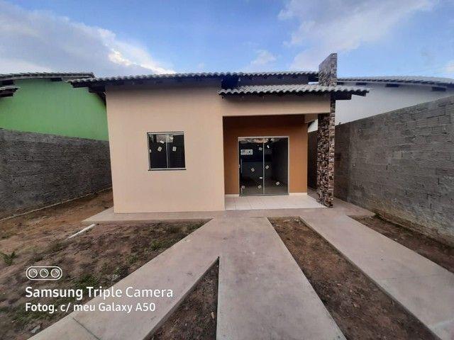 Vendo Casa Nova em Castanhal - Foto 2