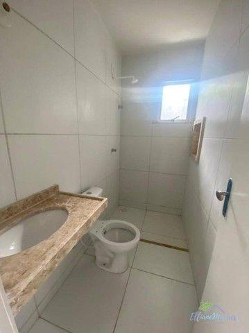 Casa à venda, 103 m² por R$ 330.000,00 - Graribas - Eusébio/CE - Foto 9