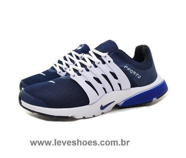Tênis Nike Presto Barato - Foto 5
