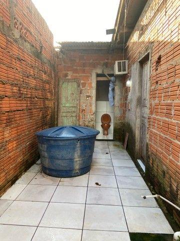 Vendo apartamento  com terreno 8 por 28  - Foto 5