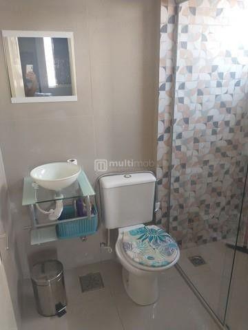 Apartamento à venda com 2 dormitórios em Ceilândia norte (ceilândia), Ceilândia cod:MI1446 - Foto 10