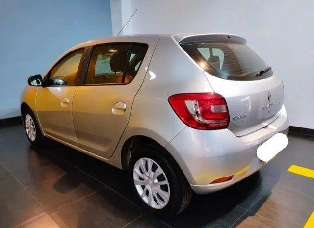 Renault Sandero 1.0 - Foto 6