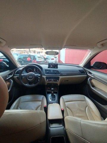 Audi Q3 2.0 TFSi  Attraction  2013  - Foto 7