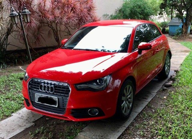 Audi A1 2012  - Foto 2