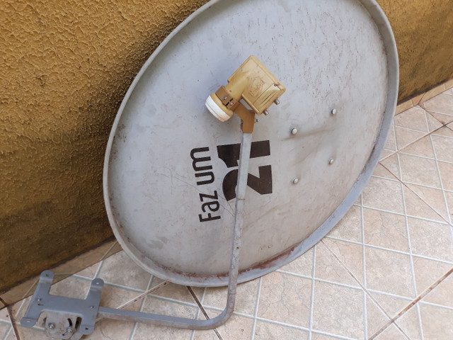 Antena da claro  - Foto 2