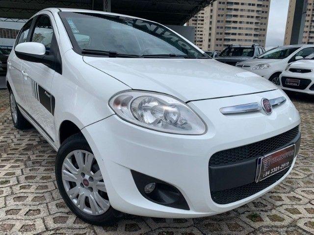 Fiat Palio Essence 1.6 2013 - Foto 4