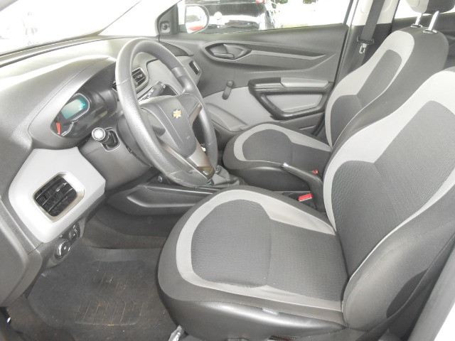 Chevrolet Onix 1.0 MT LS - Foto 5