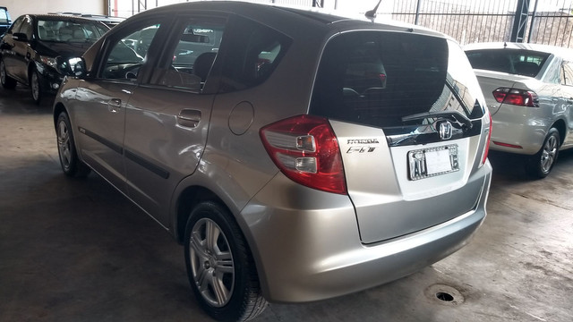 Fit Dx 1.4 Flex Completo 2012 - Foto 15