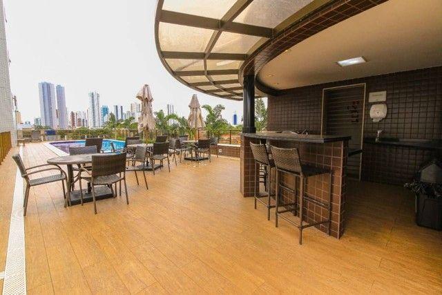 Apartamento com 2 dormitórios à venda, 62 m² por R$ 340.000,00 - Pedro Gondim - João Pesso - Foto 11