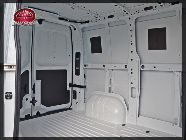 Renault Master 2.3 Furgão L1H1 Curto 0km 2022 - Foto 8