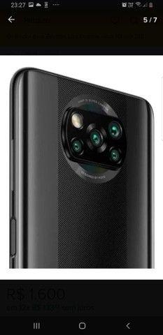 Celular Xiaomi Poco X3 Dual Chip 128GB 4G Global<br><br> - Foto 5
