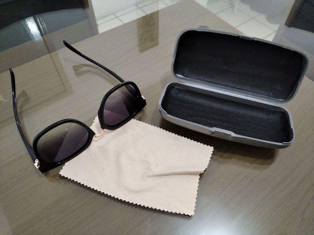 Óculos de sol sem grau - Foto 3