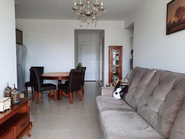 Apartamento a venda, com 2 quartos e mobiliado. Ribeirão da Ilha, Florianópolis/SC. - Foto 4