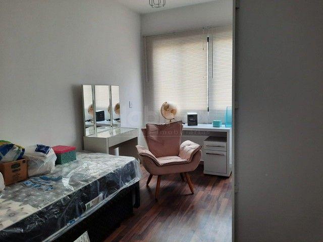 Apartamento a venda, com 2 quartos e mobiliado. Ribeirão da Ilha, Florianópolis/SC. - Foto 18