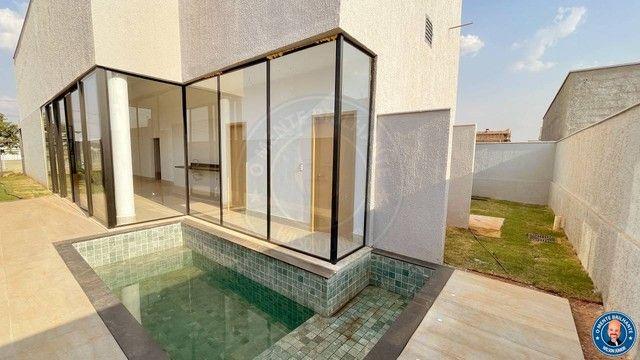 Casa no Terras Alpha c/ 180 m² com 3 suítes Plenas - Foto 7