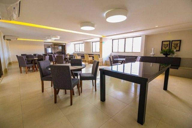 Apartamento com 2 dormitórios à venda, 62 m² por R$ 340.000,00 - Pedro Gondim - João Pesso - Foto 17