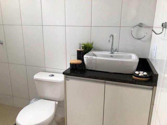 APARTAMENTO com 2 dormitórios à venda com 52m² por R$ 120.000,00 no bairro Uvaranas - PONT - Foto 9