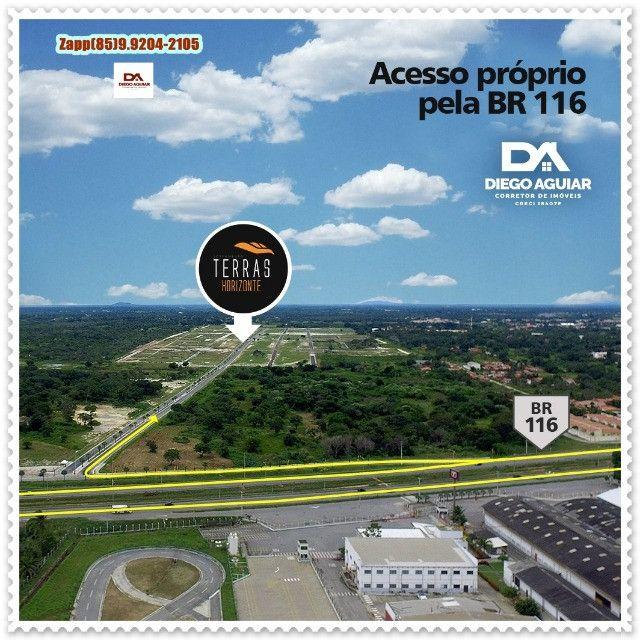 Lotes Terras Horizonte- $!#@ - Foto 9