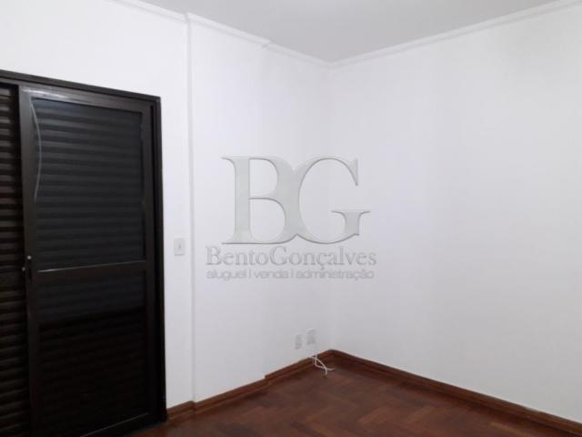 Apartamento para alugar com 3 dormitórios em Sao benedito, Pocos de caldas cod:L9512 - Foto 4