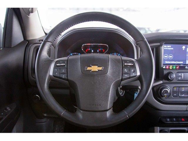 Chevrolet S10 2.8 16V TURBO DIESEL LTZ CD 4X4 AUTOMÁTICO - Foto 13