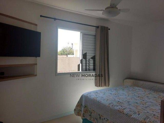 Residencial Linea Verde , Apartamento com 2 dormitórios à venda, 56 m² por R$ 299.900 - Fa - Foto 9