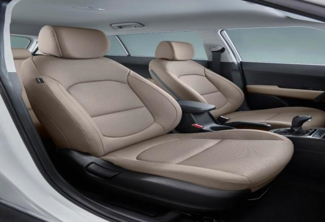 Hyundai Creta 1.6 Limited Flex Aut. 5p - Foto 5