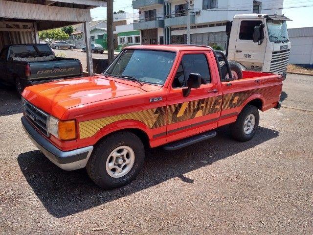 F1000 Turbo - Foto 5