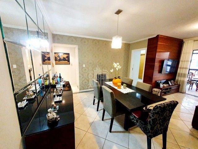 Apartamento a venda com Ampla Sacada com Churrasqueira - Foto 11