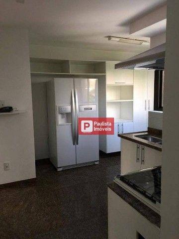 São Paulo - Apartamento Padrão - Vila Nova Conceição - Foto 15