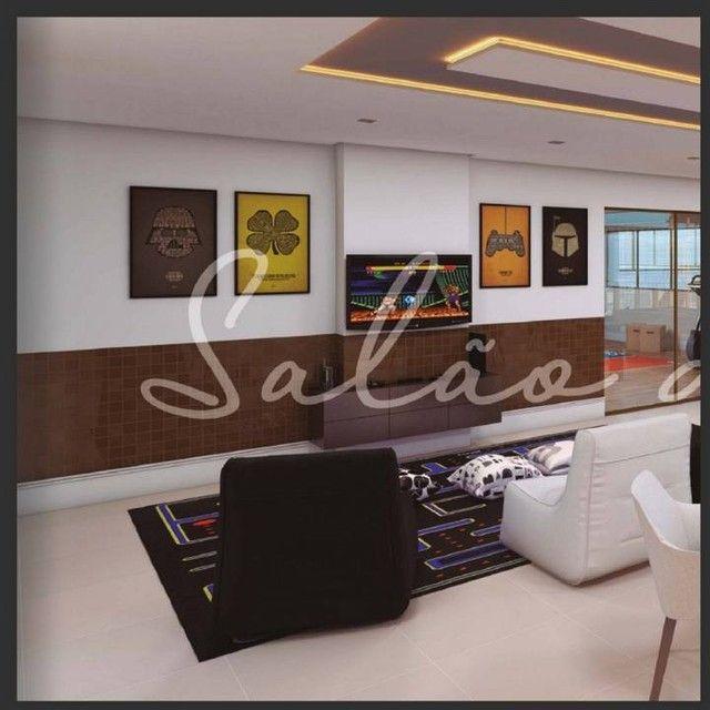 Edifício Solarium ? Lançamento de Apartamentos na Ponta D?areia- 3 suites - Foto 20