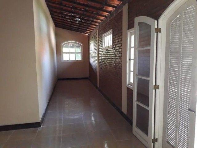 Casa à venda com 4 dormitórios em Morada da colina, Resende cod:2737 - Foto 6