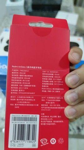 Fone Airdots 2 - Original (Xiaomi) - Foto 4