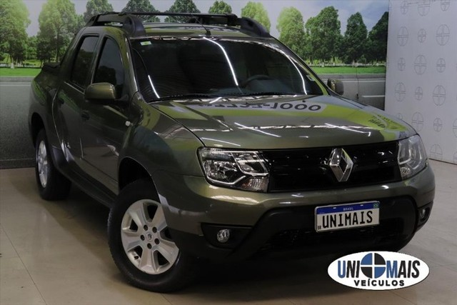 Duster Oroch 1.6 Expression Impecavel //**19- ***// - Foto 4