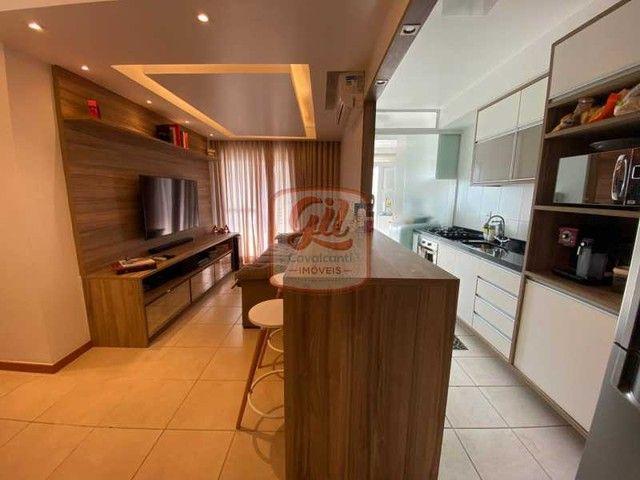 Apartamento à venda com 2 dormitórios em Taquara, Rio de janeiro cod:AP2269 - Foto 9