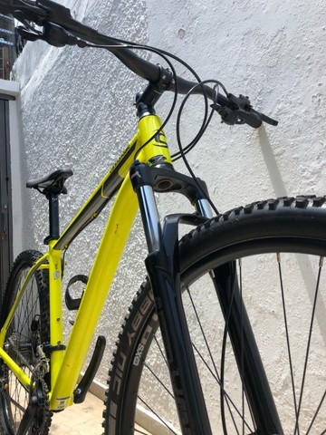 Bike - Bicileta - Cannondale Trail 6 2020