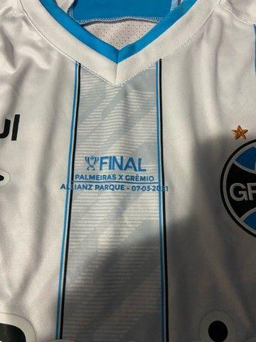 Camisa Grêmio oficial de jogo  - Foto 2