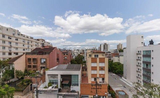 RARIDADE Única no Rio Branco, Rua Santa Cécilia, Face LESTE NORTE, 75m², 2D 2Vagas Indivi  - Foto 6