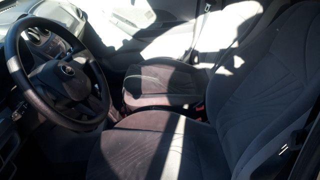 Chevrolet Agile LTZ 1.4 Completo - Foto 9