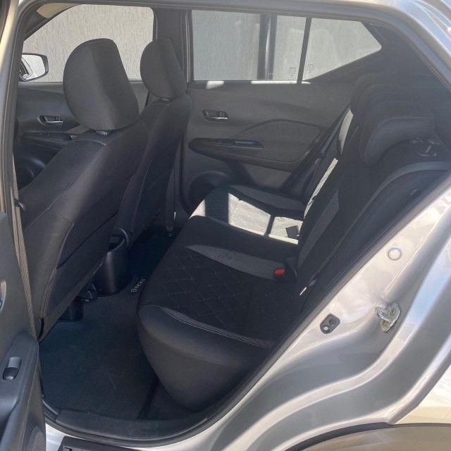 Nissan Kicks S 1.6 AUT - Foto 7
