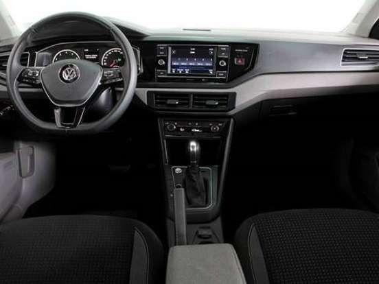Carta de Crédito - Volkswagen Virtus 1.0 TSI Comfortline 2019 FLEX - Entrada R$21.000,00 - Foto 8