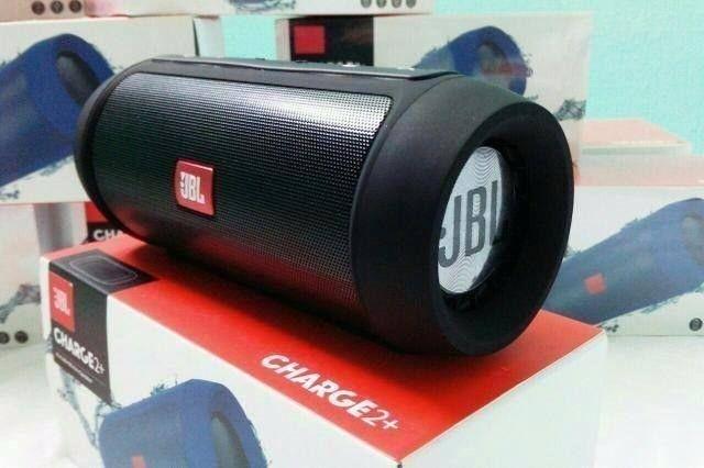 Alto-falante Mini Speaker portátil com bluetooth preto - Foto 2