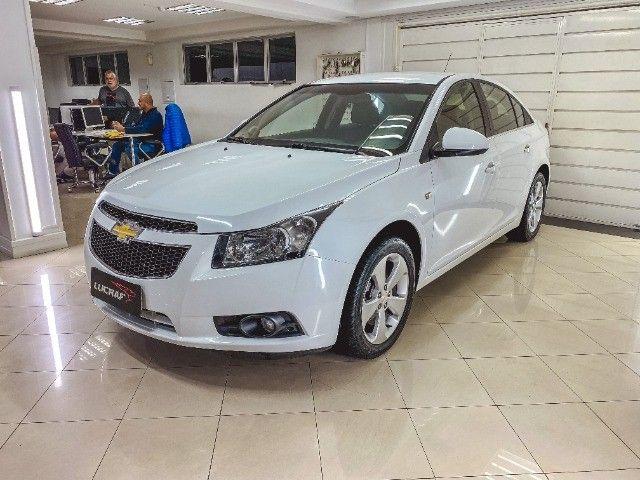 Chevrolet Cruze LT Automático 2014 - Foto 3