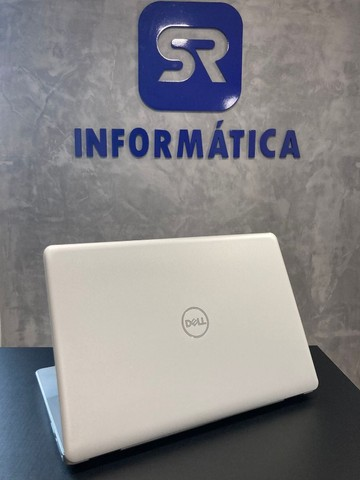 Notebook Dell Core i5 8ª, 8GB, 1TB + SSD 128GB M2, Geforce 130Mx 2GB, Com Garantia! - Foto 4