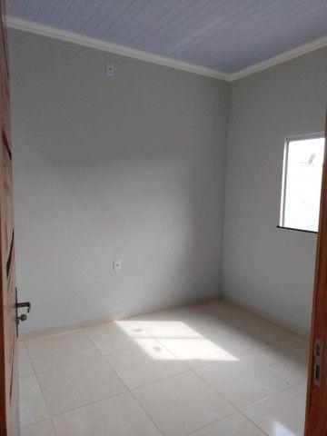 Vendo Casa Nova em Castanhal - Foto 9