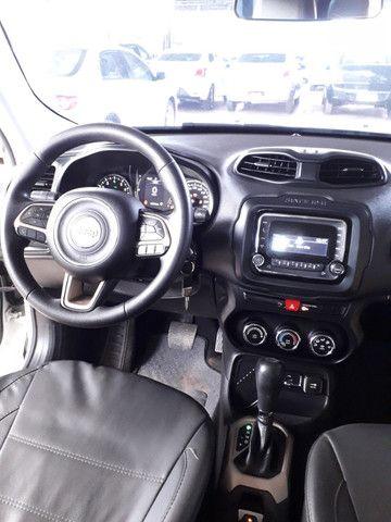 Jeep Renegade Sport 1.8 15/16 Automático km 45.214 Tel: * Alan vendedor  - Foto 7