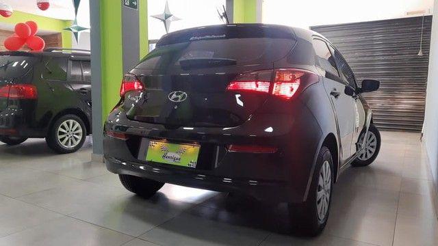 Hyundai HB20 1.0MT UNIQUE - Foto 7