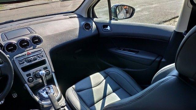 Peugeot 308 Griffe 1.6 THP 2014 - Foto 16