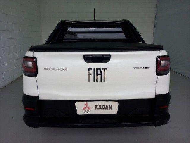 Fiat Strada Volcano 1.3 FLEX 8V CD MT 4P - Foto 5