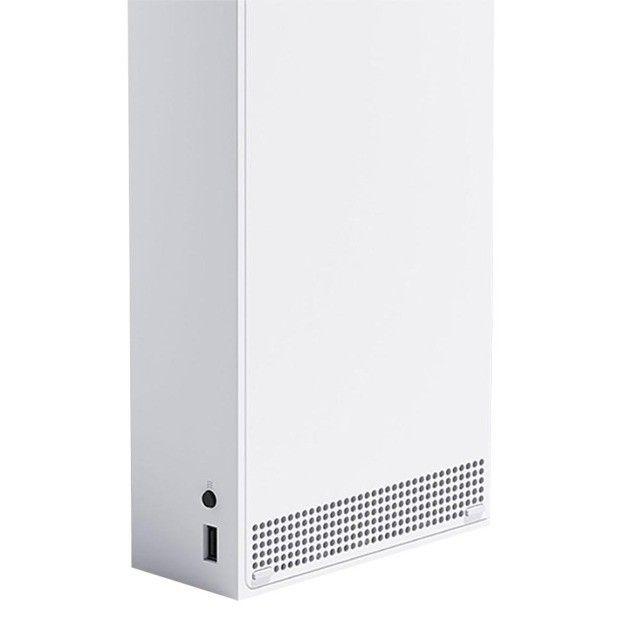 Xbox Series S 500GB Branco Novo/Lacrado! Com Nota Fiscal Garantia De 1 Ano - Foto 4