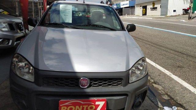 Fiat Strada Cs Working 1.4 2018  Completa  - Foto 4